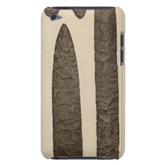 I Stone implements, California iPod Touch Cover