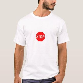 I Stop Traffic T-Shirt