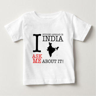 I Studied in India! Tees