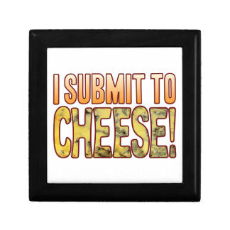 I Submit Blue Cheese Gift Box