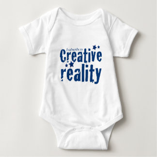 I subscribe to creative reality t-shirt