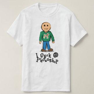 I Suck at Photoshop T-Shirt