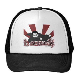 I Suck Hat