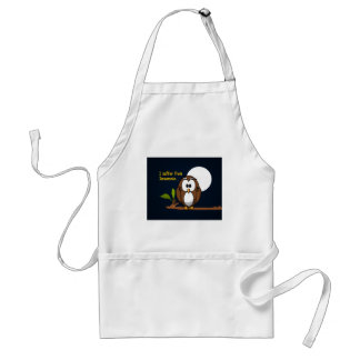 I Suffer from Insomnia Adult Apron