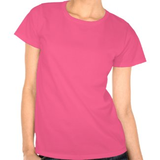 I Suffer From OCD Ladies T T-shirts