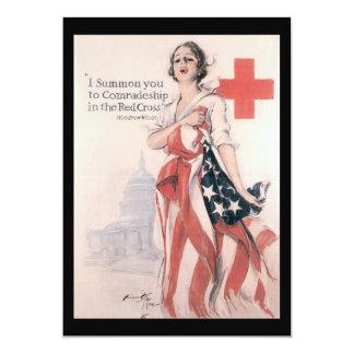 I Summon You World War II Card