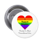 I Support Adoption Buttons