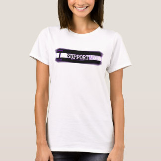I Support Anxiety! T-Shirt