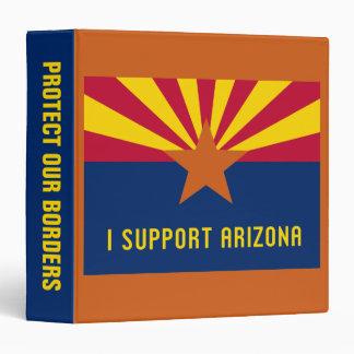 I Support Arizona Binder