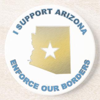 I Support Arizona Coasters