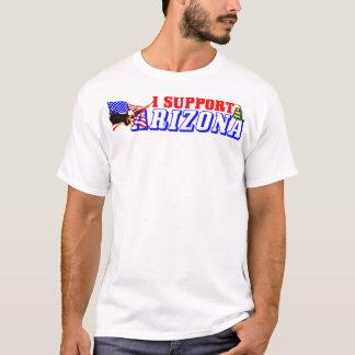 I Support Arizona! T-Shirt