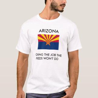 I SUPPORT ARIZONA T-Shirt