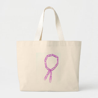I support Breast Cancer Awarness Bags