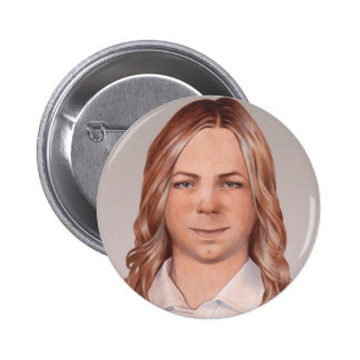 I Support Chelsea Manning Pinback Buttons