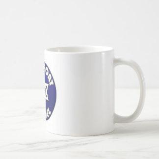 I Support Israel - Star of David מגן דוד Coffee Mug