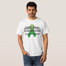 I Support Kidney Donation T-Shirt