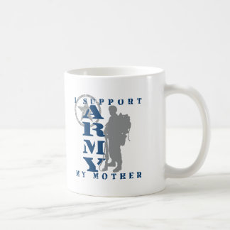 I Support Mother 2 - ARMY Coffee Mugs