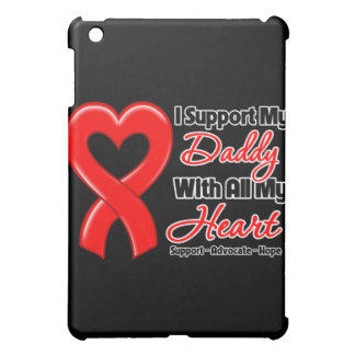 I Support My Daddy With All My Heart Cover For The iPad Mini