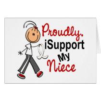 I Support My Niece SFT (Bone / Lung Cancer)
