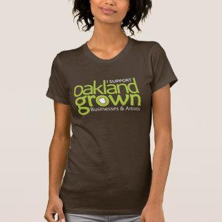 I support OG - URL on Back T-Shirt