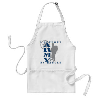 I Support Ranger 2 - ARMY Apron