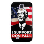 I Support Ron Paul for President in 2012 Samsung Galaxy S4 Cover