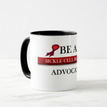I Support Sickle Anemia Mug