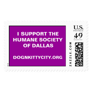 I Support the HSD Stamp