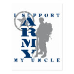 I Support Uncle 2 - ARMY Post Cards