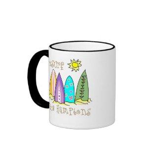 i Surf Hamptons Mug mug