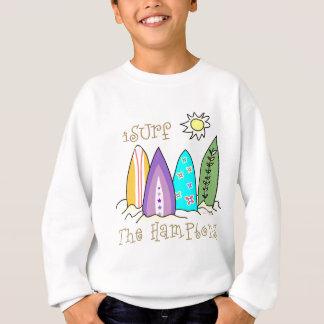 i Surf Hamptons Sweatshirt