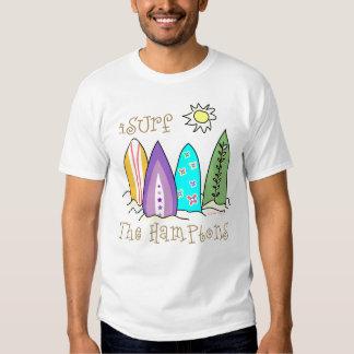 i Surf Hamptons T-shirt