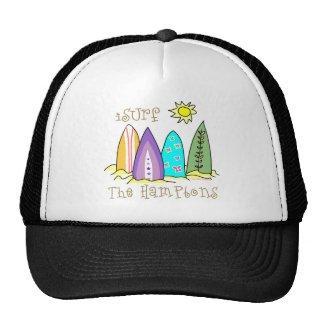 i Surf Hamptons Trucker Hat