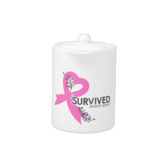 I Surived Breast Cancer
