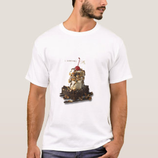 I Surrender Light T-Shirt