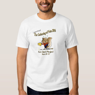 I Survived (1280x960).jpg Tee Shirt