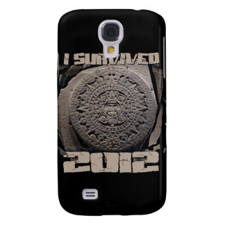I SURVIVED 2012 GALAXY S4 COVER