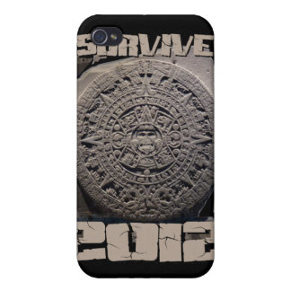 I SURVIVED 2012 iPhone 4/4S COVER