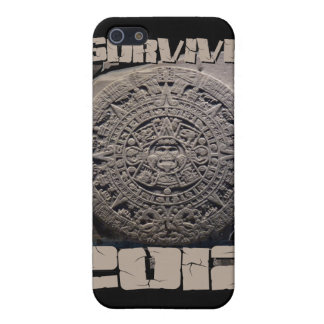 I SURVIVED 2012 iPhone 5 COVER