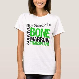 I Survived a Bone Marrow Transplant T-Shirt