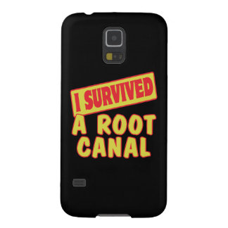 I SURVIVED A ROOT CANAL CASE FOR GALAXY S5