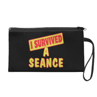 I SURVIVED A SEANCE WRISTLET PURSES