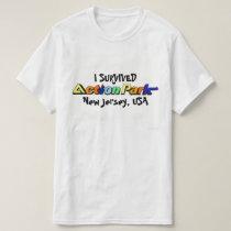 """""""I Survived Action Park"""" Vintage 1980's Shirt"""