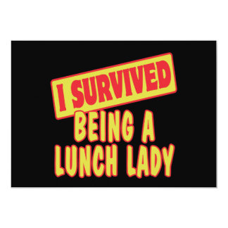 I SURVIVED BEING A LUNCH LADY CARDS