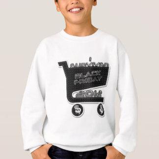 I Survived Black Friday 2012 Sweatshirt