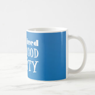 I survived Childhood Obesity Coffee Mug