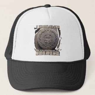 I SURVIVED December 21 2012 Trucker Hat