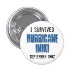 I Survived Hurricane Iniki Pin