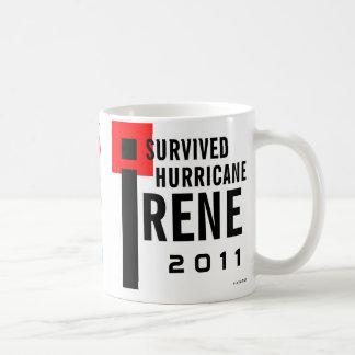 I Survived Hurricane Irene Mug