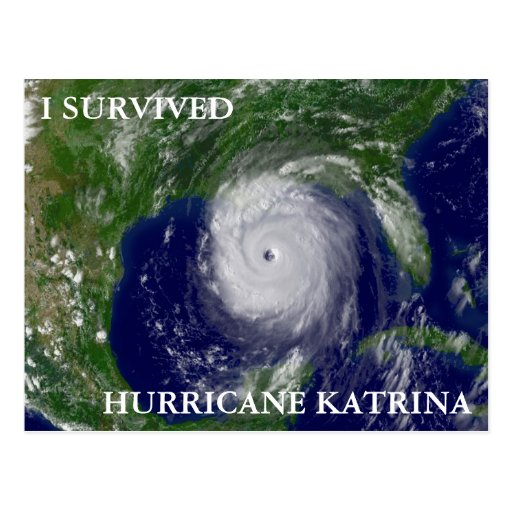 i survived hurricane katrina The storm of the centruy--and the survival story of a lifetime it's the end of august 2005, and a big hurricane is blowing in to new orleans, louisiana.